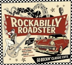 Various - Rockabilly Roadster