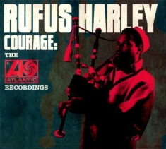 Harley Rufus - Complete Atlantic Recordings
