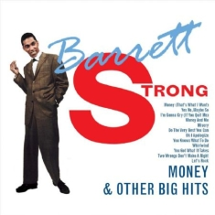 Strong Barrett - Money & Other Big Hits