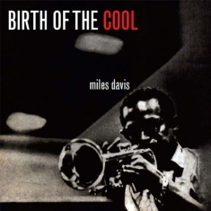 DAVIS MILES - Birth Of Cool