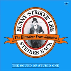 Lee Bunny Striker - Strikes Back - Sound Of Studio One