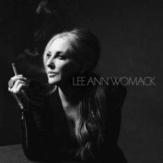 Womack Lee Ann - Lonely, The Lonesome & The Gone