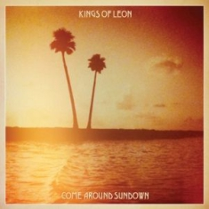 Kings Of Leon - Come Around.. -Gatefold-