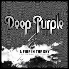 Deep Purple - A Fire In The Sky (3Cd)