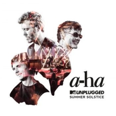A-ha - Mtv Unplugged/Summer Solstice (3Lp)