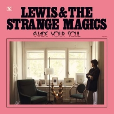 Lewis And The Strange Magics - Evade Your Soul