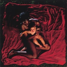 Afghan Whigs - Congregation (Loser Edition Red Vin