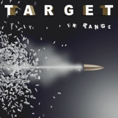 Target - In Range Featuring Jimi Jamison R.I