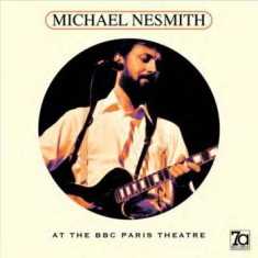 Newsmith Michael - At The Bbc Paris Theatre (Pic.Lp)