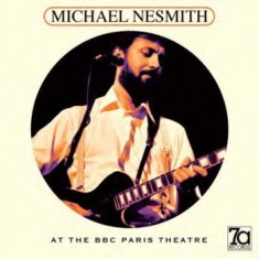 Newsmith Michael - At The Bbc Paris Theatre