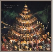 Motorpsycho - Tower