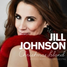 Jill Johnson - Christmas Island (Vinyl)