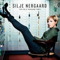 Nergaard Silje - For You A Thousand Times in the group CD / CD Jazz at Bengans Skivbutik AB (2556867)