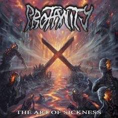 Profanity - The Art Of Sickness