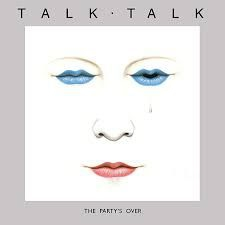 Talk Talk - The Party's Over (Vinyl)