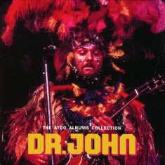 Dr. John - The Atco Albums Collection