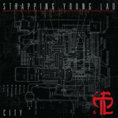 Strapping Young Lad - City