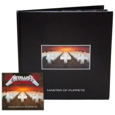 Metallica - Master Of Puppets (3Cd)