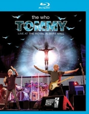 The Who - Tommy Live At Royal Albert Hall 201