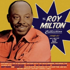 Milton Roy & Solid Senders - Collection 1945-61