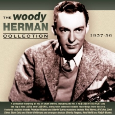 Herman Woody - Collection 1937-56