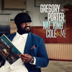 Gregory Porter - Nat King Cole & Me (Blue 2Lp)