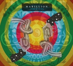 Marillion - Living In Fear