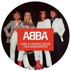 Abba - Take A Chance On Me (7