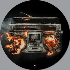 Green Day - Revolution Radio (Ltd.12