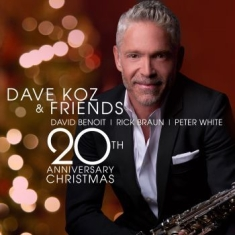 Koz Dave - Dave Koz And FriendsChristmas