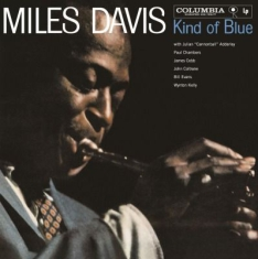 Miles Davis - Kind Of Blue -Hq/Mono-
