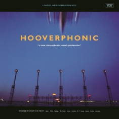 Hooverphonic - A New Stereophonic.. -Hq-