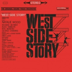 Original Soundtrack - West Side Story =Deluxe=
