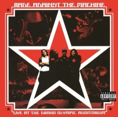 Rage Against The Machine - Live At The Grand.. -Hq-