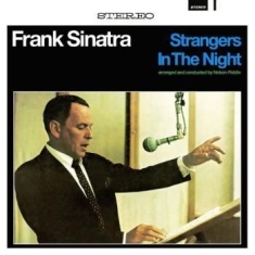 Sinatra Frank - Strangers In The Night