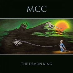 Mcc [magna Carta Cartel] - The Demon King