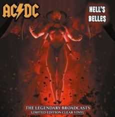 AC/DC - Hells Belles The Legendary Broadcoa