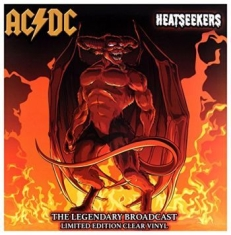 AC/DC - Heatseekers - The Legendary Broadca