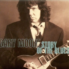 Gary Moore - Story of the Blues