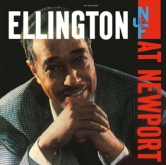 Duke Ellington - At newport