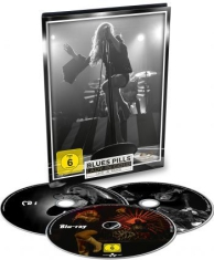 Blues Pills - Lady In Gold-Live In Paris  (Bluray