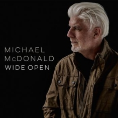 Michael McDonald - Wide Open (2-Lp)