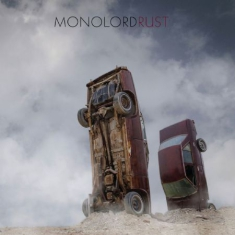 Monolord - Rust (2 Lp) Ltd Swedish Blue Vinyl