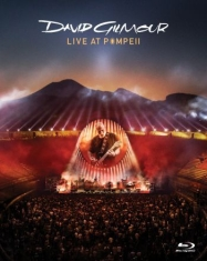 Gilmour David - Live At Pompeii