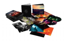 Gilmour David - Live At Pompeii -Box Set-