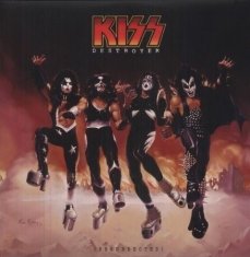 Kiss - Destroyer: Resurrected IMPORT