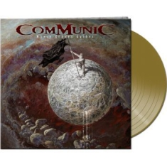 Communic - Where Echoes Gather (Gatefold Gold