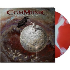 Communic - Where Echoes Gather (Gatefold Red/W