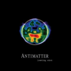 Antimatter - Leaving Eden (2 Cd Digipack Ltd)