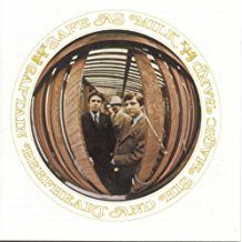 Captain Beefheart - SAFE AS MILK